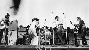 40 Tahun Woodstock
