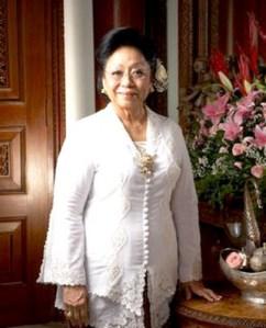 Martha Tilaar