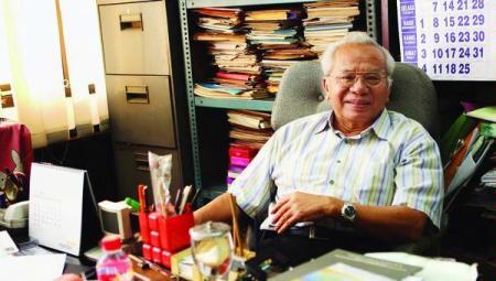 Prof Taufik Abdullah