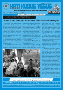 Edisi 163 - 20 September 09