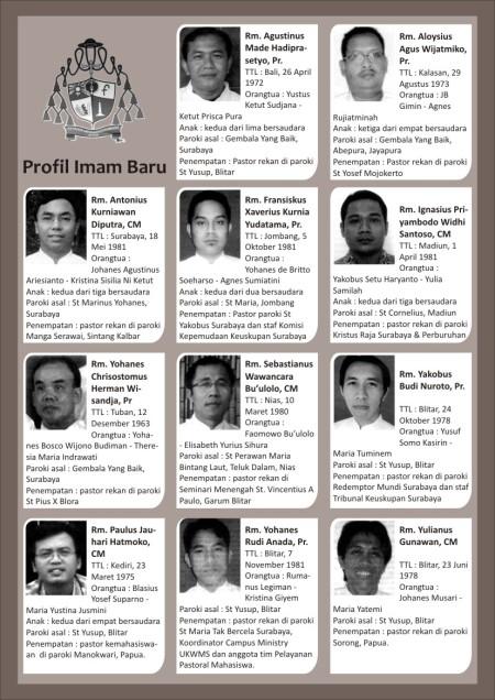 Profil romo baru 2009